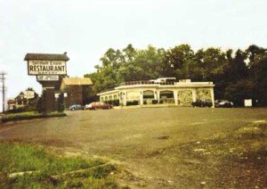 Horsham Towne Restaurant